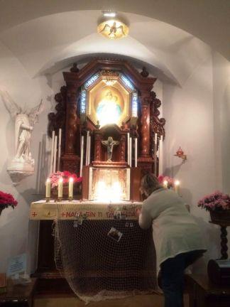 Adoración 18 de marzo