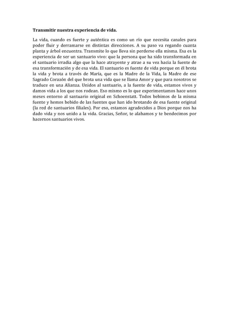 En el corazón del Padre red de santuarios vivos Motivación P. Borja Coello de Portugal junio 2015_Página_2