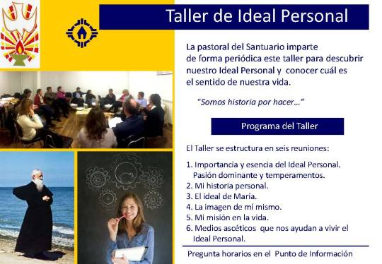 Taller Ideal Personal