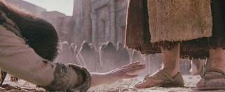 jesus y a dultera