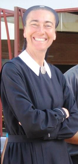 Hermana Sylvia Maria